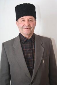 Зеки Гафаров