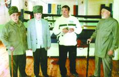 алихан джамалдинов069